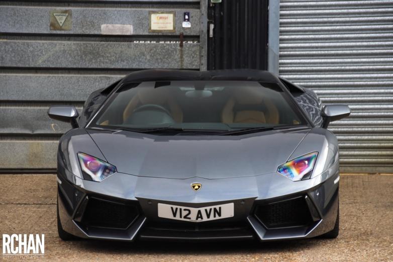 Lamborghini-Aventador1