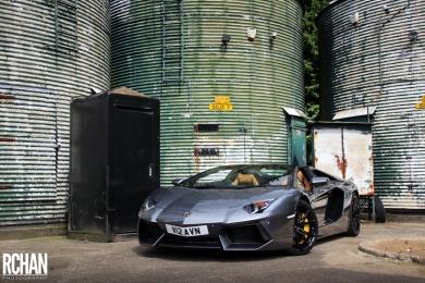 Lamborghini-Aventador4