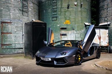 Lamborghini-Aventador9